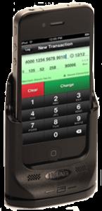 Iphone Credit Card Swipe Reader