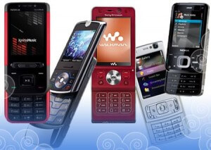 mobile phones 300x213 Mobile Apps