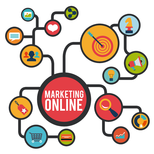 Online Marketing for your local business- SCD Consulting Services